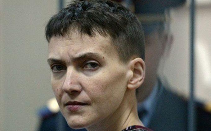 Савченко стала учасницею п'яного ДТП: опубліковані фото
