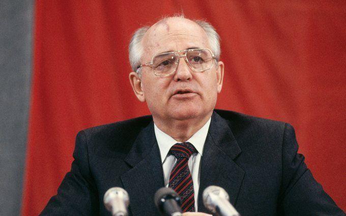 """Горбачов дав """"цінну"""" пораду українському народу"""