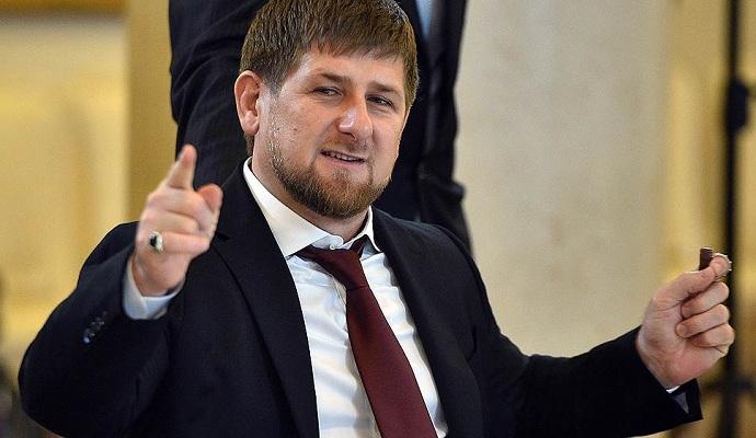 Кадыров обвинил Instagram в нарушении свободы слова