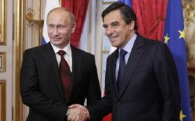 """Французский """"друг Путина"""" порадовал его словами о санкциях и Украине"""
