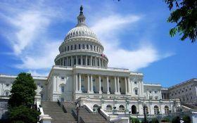 Сенат США прийняв рішення щодо виділення Україні багатомільйонної допомоги