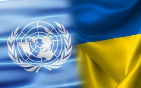 Україна офіційно звернулася в ООН через незаконні вибори в Криму