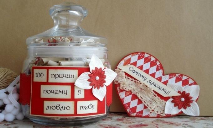 Самые оригинальные подарки на 14 февраля в День Святого Валентина (8)