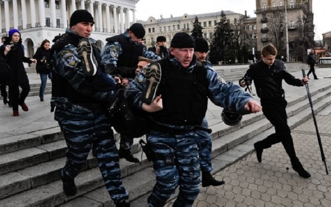 Розстріли на Майдані: в ГПУ розповіли, що прояснилося в справі