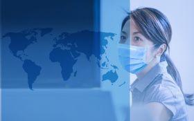 В Китае распространяется коронавирус без симптомов - что об этом известно