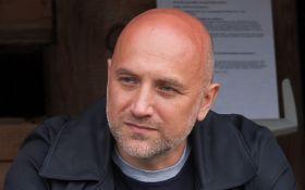 Скандальний російський письменник знову відзначився на відео з бойовиками ДНР: в мережі обурені