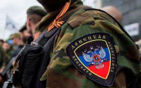 """Минобороны: боевикам на Донбассе запретили покидать """"армию"""""""