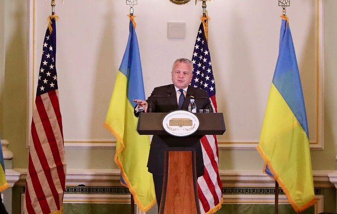 США не погодиться на торгівлю одним регіоном України заради іншого, - заступник держсекретаря США