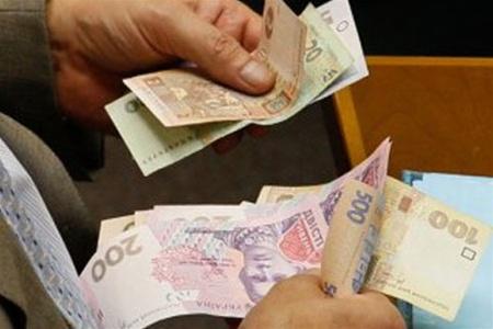 Мільйон пенсіонерів з окупованих територій отримують українські пенсії