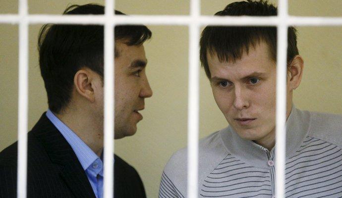 Суд над российскими ГРУшниками еще не закончился