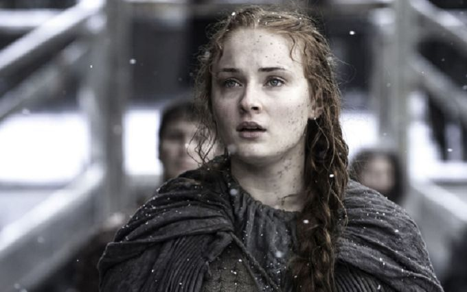 """""""Это было отвратительно"""": звезда """"Игры престолов"""" рассказала, как проходили съемки сериала"""