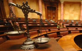 Верховна Рада прийняла рішення про Антикорупційний суд в Україні