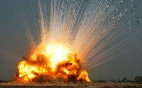 """В """"ДНР"""" вибухнув таємний склад зброї: бойовики понесли серйозні втрати"""