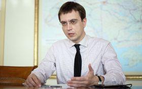 Україна відновить авіасполучення з Росією після повернення Криму та Кубані - Омелян