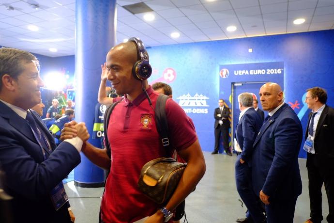 Португалія - Франція: онлайн трансляція фіналу Євро-2016 (8)
