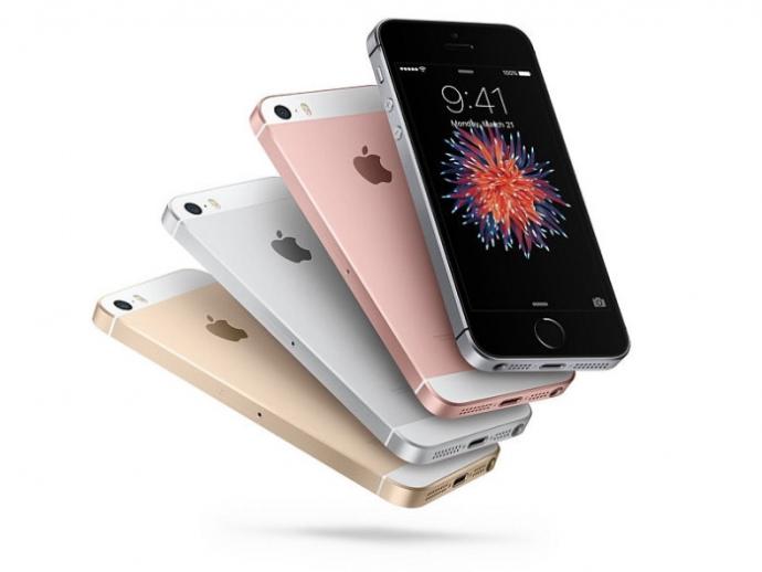 Презентация iPhone SE, iPad Pro и других новинок Apple, все подробности: опубликовано видео (2)