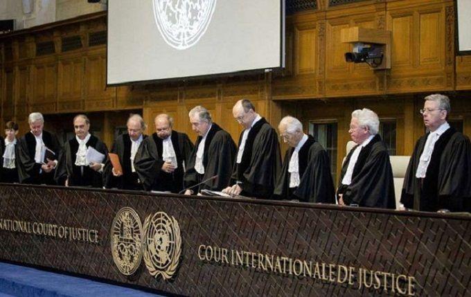 Надзвичайна кількість доказів: Україна подає меморандум до Суду ООН у справі проти РФ