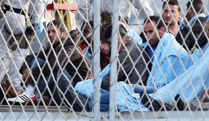В ООН обеспокоены обращением Норвегии с мигрантами