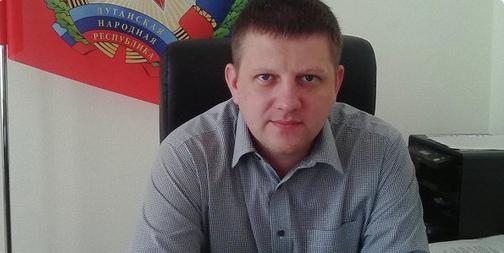 """Розборки в ЛНР: ЗМІ пишуть про затримання """"екс-глави парламенту"""", сам він спростовує (1)"""