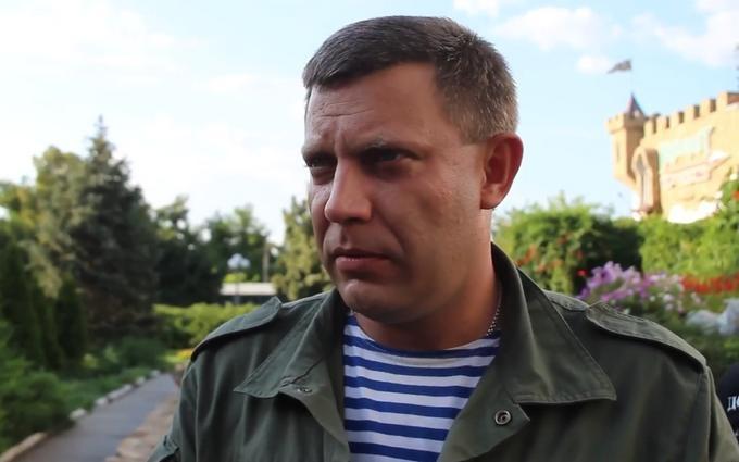 Ватажок ДНР зробив нову заяву про війну з Україною: опубліковано відео