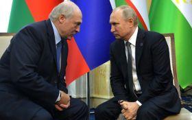 Дармоїд і паразит - в Росії почали відкрито погрожувати Лукашенко