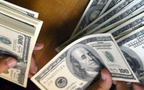 Курсы валют в Украине на среду, 18 июля