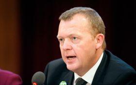 """Мы понимаем Украину: Дания сделала неожиданное заявление относительно """"Северного потока-2"""""""