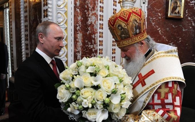 Русская церковь теряет Украину и терпит катастрофу - публицист из РФ