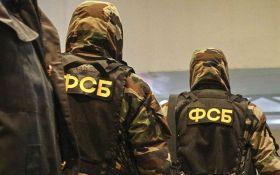 У Криму силовики Путіна провели масові затримання кримських татар: з'явилося відео