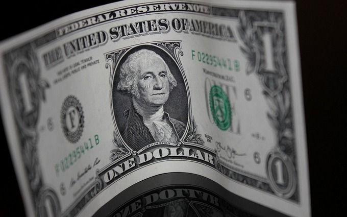 Вперше за 45 років: долару передбачили рекордне падіння