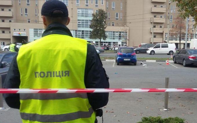 Перестрілка у Харкові: кілери вбили свідка у справі депутата Вороненкова