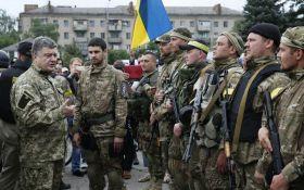 """Рада не змогла """"перебити"""" вето Порошенка з військового закону"""