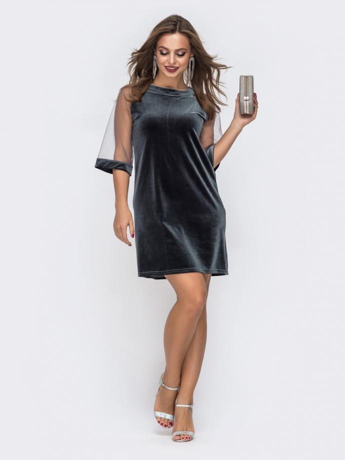 Новогодний шик: выбираем платье для корпоратива (7)