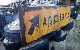 В Авдеевке восстановили электроснабжение - ДСНС