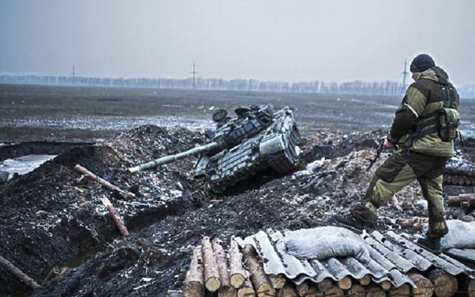 Війна на Донбасі: з'явився новий реалістичний прогноз