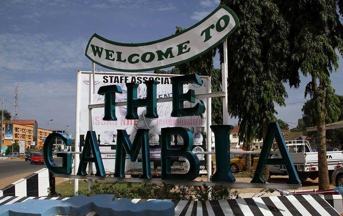 Страны Африки остановили военную операцию вГамбии