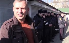"""Боевики ДНР похвастались """"отжимом"""" рынка: видео возмутило соцсети"""