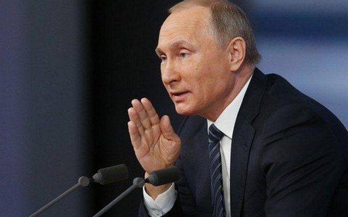 Путін - не просто ніхто, він глухий кут: у Росії дали гучний прогноз