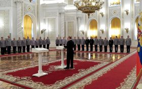 Путін не награвся, питання великої війни з Росією вже не стоїть - український розвідник