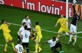 Порошенко поблагодарил сборную Украины за борьбу