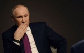 Боротьба з COVID-19 в Росії: у Путіна з'явилася нова серйозна проблема