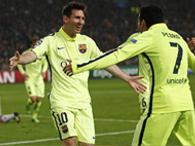 Лига чемпионов: «Барселона» обыграла «Аякс»