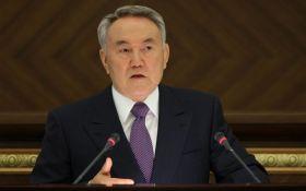 Назарбаев удивил враждебными намеками в адрес России: опубликовано видео