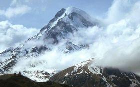 Загибель українського туриста в горах Грузії: з'явилися моторошні подробиці