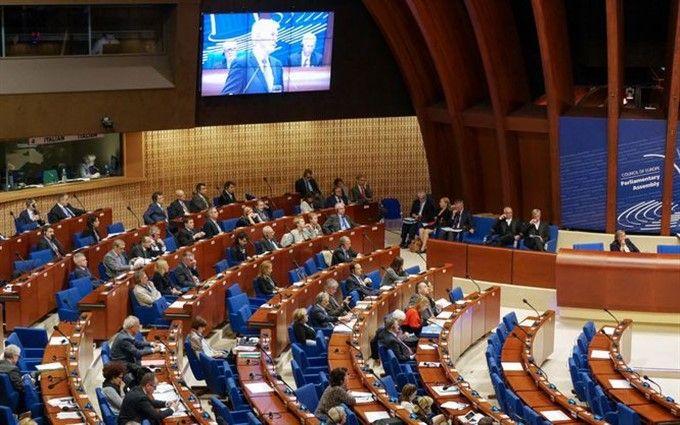 Коррупционный скандал в ПАСЕ: появились шокирующие подробности