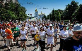 Сегодня в центре Киева перекроют движение транспорта