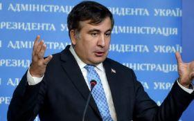 Саакашвили выложил видео с перечислением своих достижений