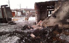 Руїни в Авдіївці: штаб показав жахливі наслідки обстрілу бойовиками