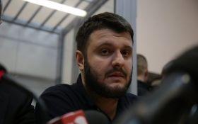 """Дело """"рюкзаков МВД"""": суд принял неожиданное решение по сыну Авакова"""