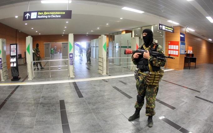 Два роки з початку боїв за Донецький аеропорт: опубліковані історичні відео